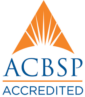 Business Program Accreditation