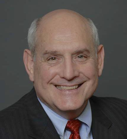 Doug Patton, College of Engineering Advisory Council Member