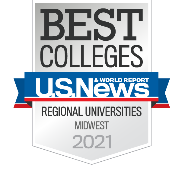 Best in Midwest - U.S. News & World Report rankings.