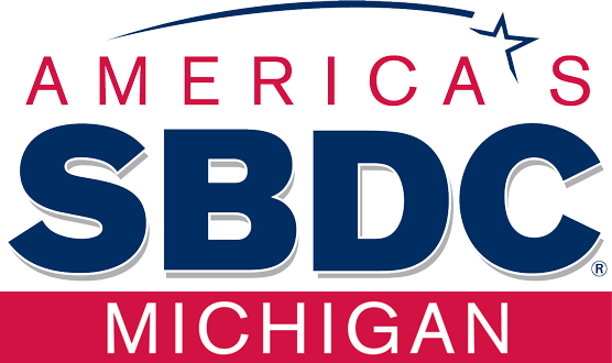 Michigan SBDC logo