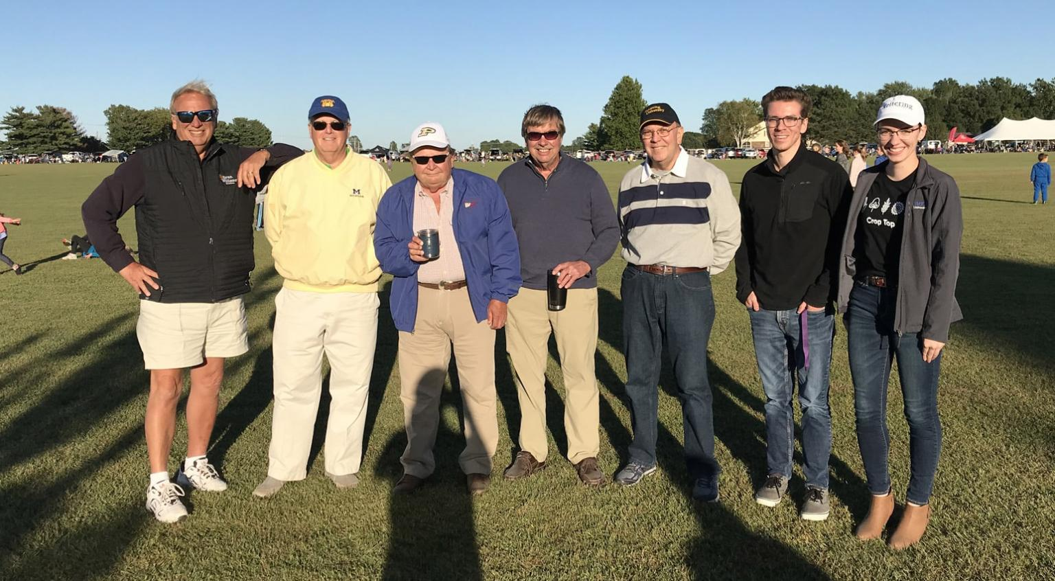Indy Polo Event - Whitestown, Indiana