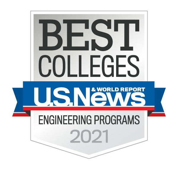 US News & World Report Best Engineering Programs
