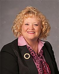 Christine Wallace, Vice President of Kettering Global Campus