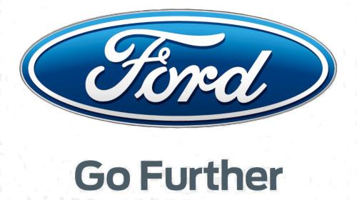 Ford Motor Compnay logo
